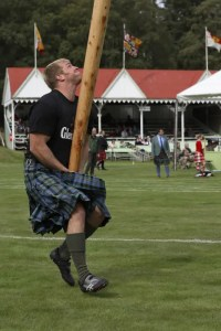 Braemar Highland Games 2017 - Andy Sewell