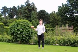 Curious Formations - Biddulph Grange Gardens