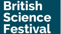 Pop-up experiments and interactive installations at the British Science Festival