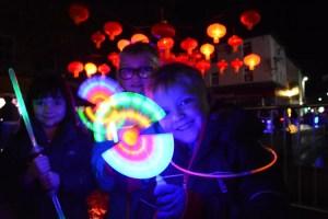 Light Up Lancaster 2017