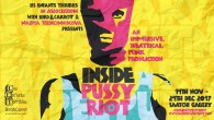 Immersive theatre in an art gallery with Inside Pussy Riot
