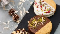 Customise your own festive treats at a s'mores pop up