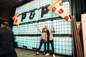 Pizza & Prosecco Festival 2017