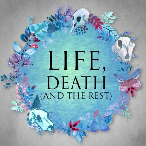 Life, Death (and the Rest) festival 2018 - Arnos Vale Cemetery Bristol