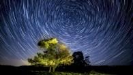 Dark Skies Festival 2018 - Helmsley star trail