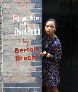 Fear and Misery of the Third Reich - Brockley Jack Studio Theatre