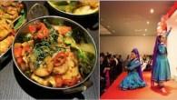 Enjoy a Bollywood Extravaganza at Mango Tree in London