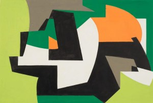 Latin American Work on Paper - Mayor Gallery London 2018