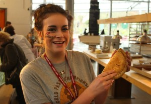 2018 World Pasty Championships - Eden Project - Cornwall