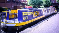 Ikon Slow Boat, Looping the Loop - Birmingham events 2018