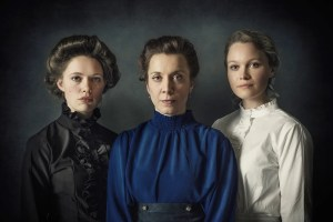 Three Sisters - Arrows & Traps - Brockley Jack Studio Theatre