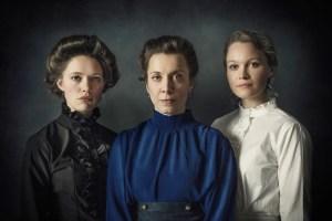 Three Sisters - Arrows & Traps - Brockley Jack Studio Theatre