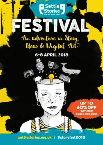 Settle Stories Festival 2018