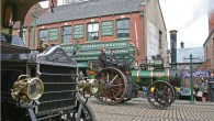 Great War Steam Fair at Beamish Museum 2018