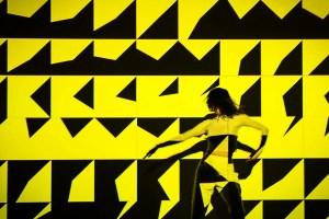 Riverrun - A Festival of Korean Dance - London events 2018