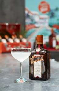 The Classic Margarita - Margarita Loves Cointreau pop-up - London events 2018