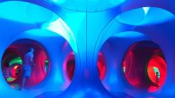 Luminarium – Architects of Air – by Alan Parkinson