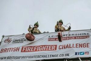 British Firefighter Challenge 2018, Suffolk (Photo: Kay Zieba Photography)
