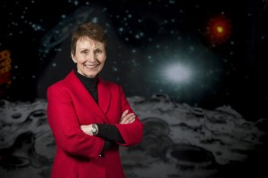 Helen Sharman - We The Curious, Bristol - Festival of What If