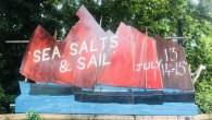 Mousehole Sea, Salts & Sail 2018 - Cornwall events