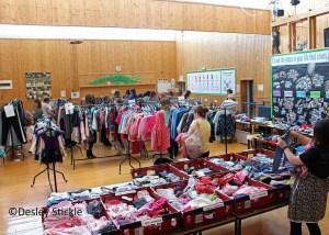 Swap Shop - Unstfest, Shetland