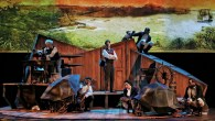 Darwin drama to be staged in the Natural History Museum