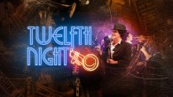 A hedonistic 1920s version of Twelfth Night at Wilton's Music Hall