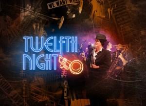 Twelfth Night at Wilton's Music Hall, East London - Watermill Theatre