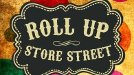Roll Up Store Street - Bloomsbury Festival 2018 - London events