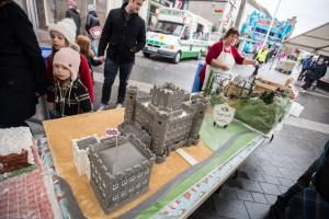 Cake Fest - Perth, Scotland