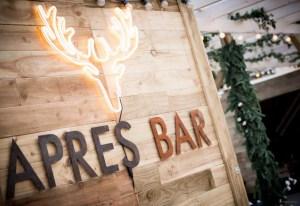 Apres Bar - Millennium Square Winter Fair, Bristol 2018 - Jon Craig Photography