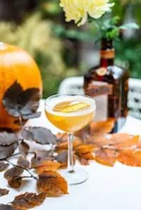 Bluebird Chelsea - Foodflix evenings - Cointreau cocktail