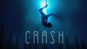 Chivaree Circus, Crash - Winterville Festival London 2018