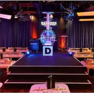 Dabbers Bingo East London