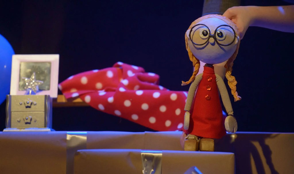A Ladder to the Stars - Puppet Animation Festival 2019