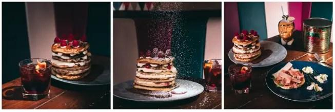 Bunga Bunga Battersea - Pancake Day 2019 - London