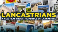 Lancastrians - Junction 8 Theatre - Lancashire theatre