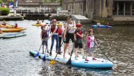 Leeds Waterfront Festival - Free Yorkshire events