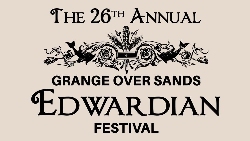 Grange over Sands Edwardian Festival 2019