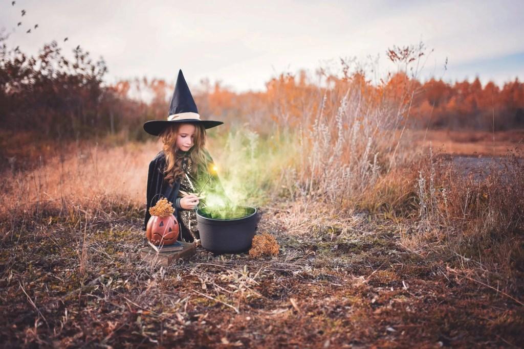 Stockeld Halloween Adventure