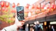 Augmented Chinatown 2.0 - Lidia Crisafulli