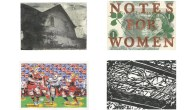 Art on a Postcard, International Women's Day