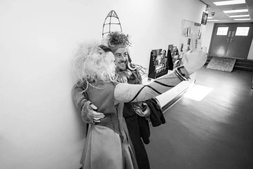 OperaHarmony, image Nick Rutter