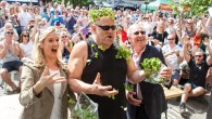 World Watercress Eating Championships