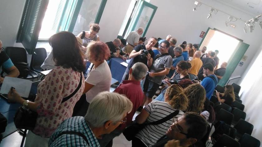 V PhotoUrban participantes