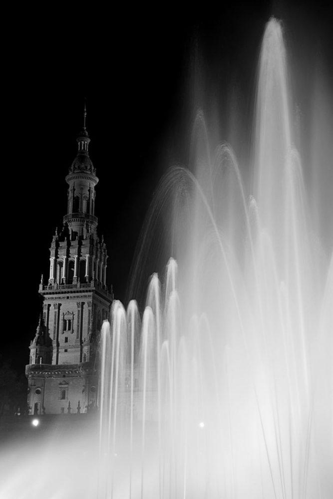 """Concurso """"Fuentes de Sevilla"""""""