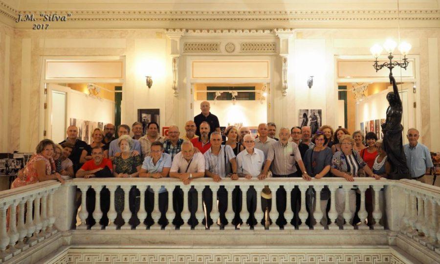 asociación de fotógrafos en Sevilla