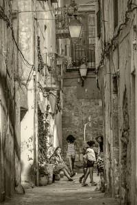FOTOGRAFÍA GANADORA-Luis Miguel Tapia- SEPIA