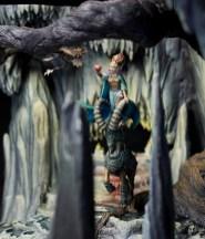 Dark Harvest from Contrast Miniatures by Matt DiPietro