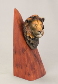 Be a Lion_Fine art Quality_2016_by Matt DiPietro_Contrast Miniatures (2)